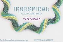 MY ETSY SHOP / My Shop Full of Vintage Collectibles & my Original Indespiral designs / by Aleta Ford Baker