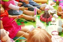 8 year Old Birthday Party / by Annie Selander