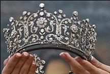 All things royal