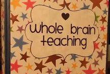 Classroom Incentives & Management Ideas