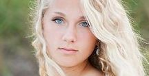 high school seniors / High School Senior Portraits for people that want to have fun images with a editorial look.