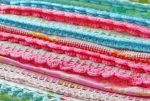 Crochet Edging / by Jennifer Edwards