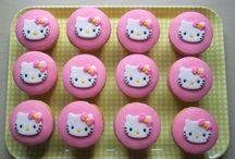 Cupcakes / I wana be a cupcake baker :)