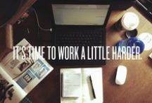 • Grad Life • / Humor, Study Tips, and Helps. / by Faith Ramirez