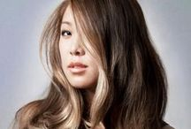 Ombre Obsession / Ombre, Ombre, Ombre / by Whitney Yano