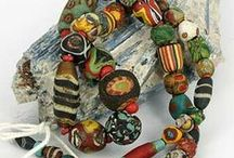 OLD & ANTIQUE TRADE BEADS / Beads, Beads, & Beads! / by Aleta Ford Baker