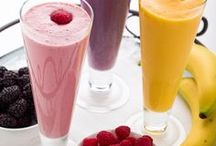 Smoothies & Punches