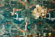 wallpapers / Wonderful wallpaper! I need a bigger house just to be able to use all the beautiful wallpapers I love