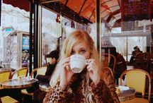 Coffe Babe ☕️