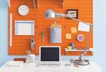 • Organize & Clean • / by Faith Ramirez