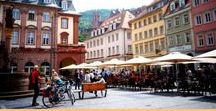Germany Family Travel / Inspirational travel guides, destination recommendations, tips and hotel reviews for travel with kids to Germany, include Munich, Berlin, Frankfurt and more.