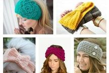• Knit & Crochet • / by Faith Ramirez