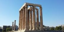 Greece Family Travel / Inspirational travel guides, destination recommendations, tips and hotel reviews for travel with kids to Greece.