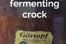 Pickling & Fermenting