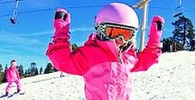 Family Ski Trips U.S.A. / Are you looking to plan a family ski trip? Here are some great guides and tips for family ski vacations in the U.S.A. Check out the top family ski resorts in Colorado, Utah, Vermont, New Hampshire, California and much more ! |ski trip with kids packing list | ski trip with kids tips | family vacation ski trip |