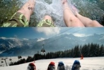 Fun Photography Ideas / by Cindy Quick