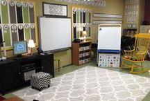 classroom lovin  / by The Daily Deelight
