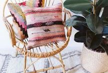 STYLE interiors / Exotic interiors inspired by Morocco, fairy tales, and other magical places.