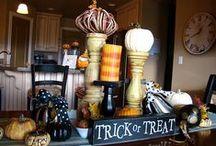 Halloween / by Sukie Kuck