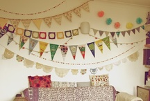 kids party ideas / by Hanh Truong