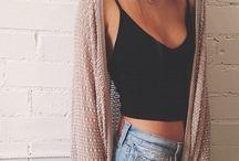 Wardrobe Wish List / by Shannon O'Connell