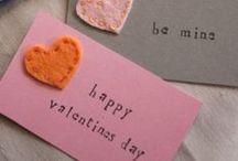 Valentine's Day / by Wendy Johnson