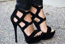 Shoes/I love shoes