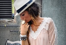 My Style / by Jessica Cundiff