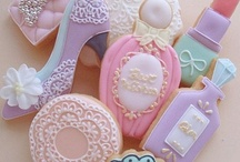 Cakes,Cupcakes and cookies