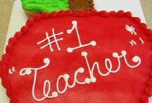 Teacher Appreciation Ideas / by Glitter Momma
