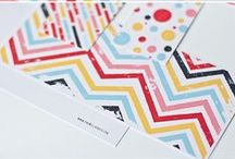 DESIGN identity + collateral / Graphic design inspiration: logos, stationary, branding and collateral.