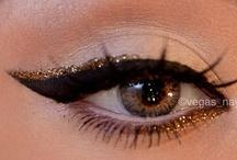 Hair/Nails/Eyes/Lips / Styles that I like!