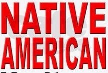 My Indigenous Roots / I am enrolled Yakama Indian with strong ties to the Nez Perce Tribe.