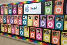 Bulletin Boards / Bulletin boards for your classroom. Back to school and seasonal ideas. All DIY!