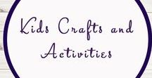 Kids Crafts and Activities / Study Ideas   Activities   Homeschooling   Educational   Kids    Printables   Learning   Unit Studies   Crafts   Arts