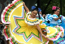 My Hispanic Roots