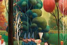 illustration / by Chiara Smacchi