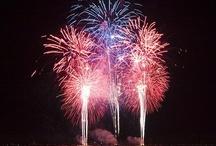 Shirley's Fireworks