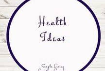 Health Ideas and Help / Study Ideas | Activities | Homeschooling | Educational | Health  | Printables | Learning | Unit Studies | Crafts