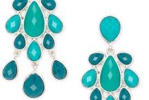 Crafts - Jewelry / by Cindy Bastos