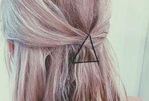 Make, nail and hair