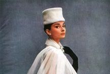 Audrey Hepburn / by Jonathan Nelson