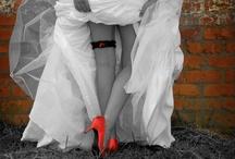 when 2 become 1 / Weddings. Marriage. Love. / by Elizabeth Reynolds