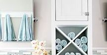 OUR` MASTER bath makeover