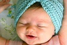 Baby Girl / by Rachel