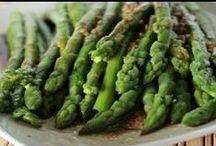 Vegetarian / Veggies with FLAVOR