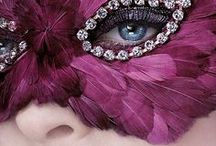 Feathers are Chic / Beautiful adornments.  But birds wear them better! / by Margo Carroll