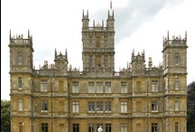 Downton Abbey / All things Downton / by Jonathan Nelson