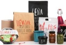 Food Packaging / Tendencias e inspiración en packaging de chocolate, café, helados y culinarios