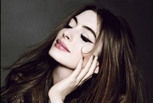 Anne Hathaway / All things Anne Hathaway / by Jonathan Nelson